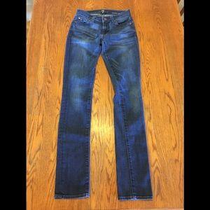 Women's Seven Jeans